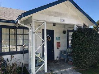 Ideal Laguna Beach Cottage - 535 Through Street