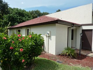 Fully Renovated Modern Beachside 2/2 Gated Community Ocean Woods Florida