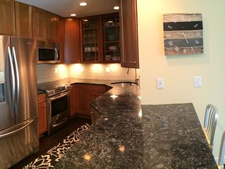 Our beautiful kitchen