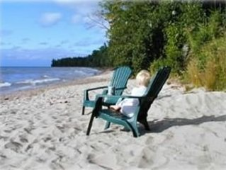 Lake Superior Paradise -- Hermit's Cove, vacation rental in Copper Harbor