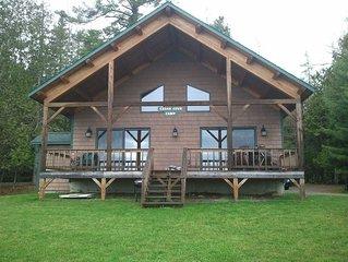 280 Shore Road Camp, Dexter, ME