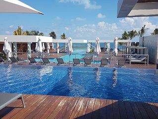5 Star Beach Resort! Luxury at its Finest