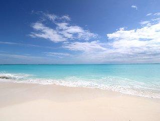 'Bahama Breeze' Luxury Beach Condo at the Bahama Beach Club