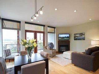 Luxury Two Bedroom Suite with Spectacular Ocean Views