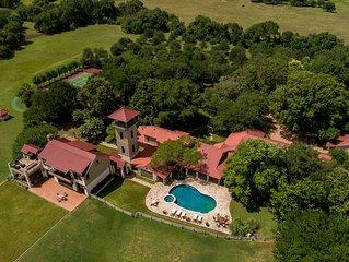 PermaVista Ranch & ResortExperience A Luxury Texas Ranch