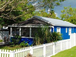 Mango Tree Cottage close to Beach