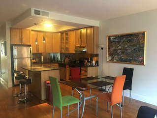 Brooklyn's Finest 1 Large bedroom with direct elevator access into apt- Bed-Stuy