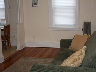 Comfy 2 Bedroom in Brooklyn