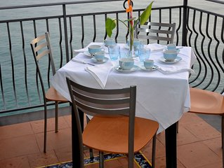House Celeste holiday  on the Amalfi Coast