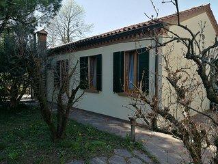 Casa Maria - Casa Vacanze nel cuore della Riviera del Brenta