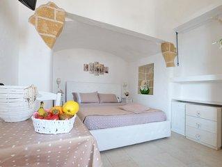 Sirocco House è la dimora di charme per la tua vacanza a Gallipoli.