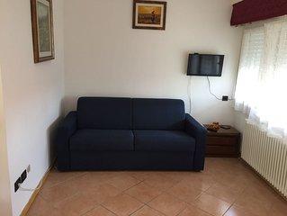 Appartamento 'Da Bruno' - Costermano sul Garda/lac de Garde/Gardasee/Garda Lake