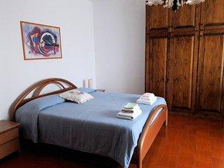 Room 1 - Palmanova, 'Bruna & Bepi House'