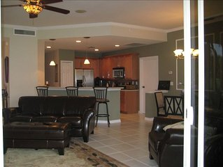 Beautiful Condo in Sunny Southwest Florida - Gulf Harbour.