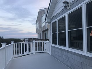 2nd house from the ocean, views, views, views!