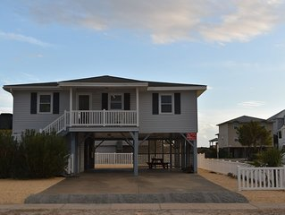 QUICK Summer is booking fast! Ocean view!  just across from beach