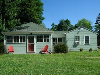 Charming, Renovated Island Cottage - Shelter Island License #:  ********