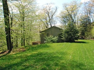 Summer Home/Lake Access*First Time Rental*Bonus Fall Week Incl With Monthly Rent
