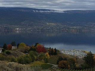 Summerland - Butler St Lakeview House - Amazing place to explore the Okanagan