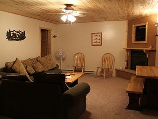 Nellie Gray #23 - OPEN YEAR ROUND -Great Condo With View of Lake San Cristobal