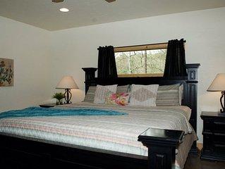7th Heaven 2 bdr, 3 bath plus game /bunk room