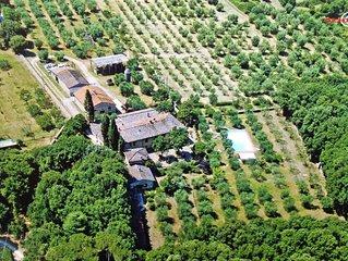 Villa Bellaria - Il Triangolo