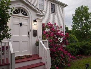 18th c. house in beautiful Grand Pre
