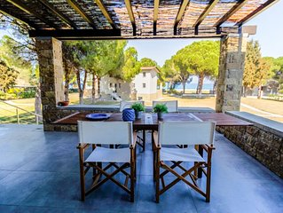 Maisonnete for rent in Kassandra.