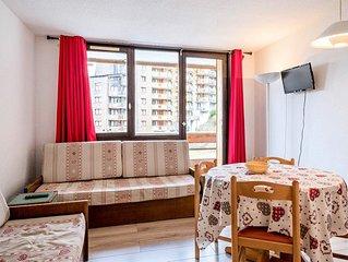 Residence Les Alpages - Maeva Particuliers - Studio 4 Personnes Confort