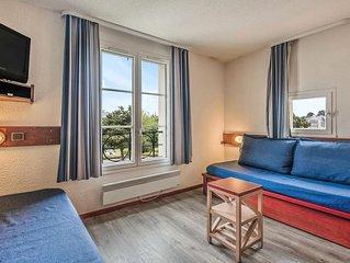Port du Crouesty - Maeva Particuliers - Appartement 2 pièces 5 personnes Confort