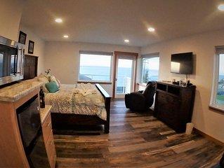 Beachfront Sunrise Room 3 * Banana Belt Dreams