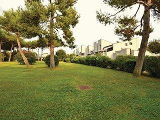 2 Zimmer Unterkunft in San Vincenzo (LI)