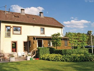 7 bedroom accommodation in Lunebach