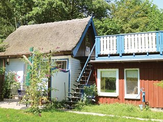 2 bedroom accommodation in Prerow