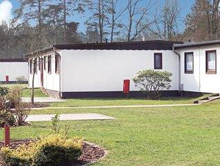 2 Zimmer Unterkunft in Faßberg/Heidesee
