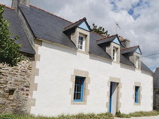3 bedroom accommodation in Ploneour Lanvern