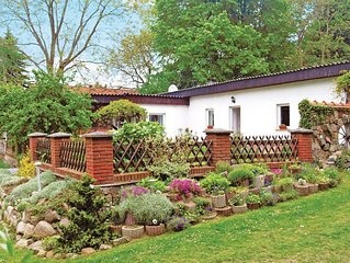 2 bedroom accommodation in Rubkow