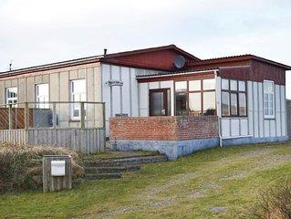 2 Zimmer Unterkunft in Rømø