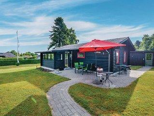2 Zimmer Unterkunft in Nordborg