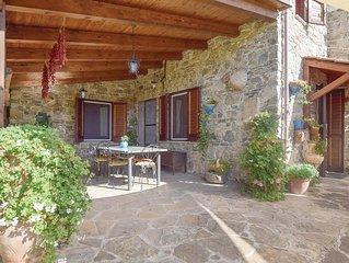4 Zimmer Unterkunft in Agnone Cilento (SA)