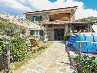 4 Zimmer Unterkunft in Perdifumo (SA)