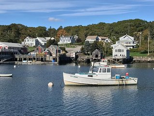 Seaworthy- A Perfect Maine Coast Location