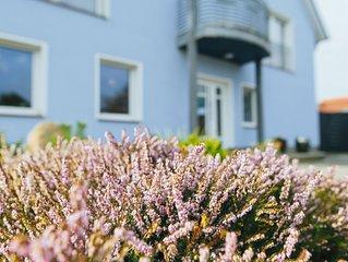 Ferienwohnung/App. für 4 Gäste mit 70m² in Kühlungsborn (72809)