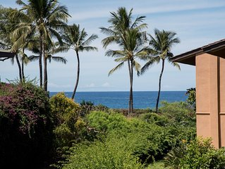 Ekahi 6B - Amazing Location! One Minute to Beach & Pool!