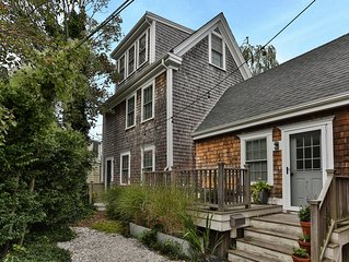 Remodeled Historic 1890's Home in the Heart of PTown