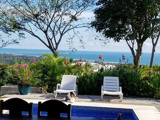 Private Home Perfect for First Time Visitors! Safe, Peaceful & Close to Beach