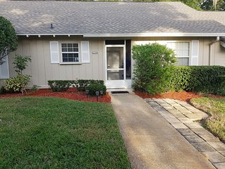 Vacation Villa Close To Orlando