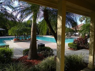 Welcome to Paradise! Pool, Fitness, 2 Bed 1 Bath