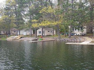 Hurley's Hideaway Resort: Bear's Den Cabin..same great resort, new listing!