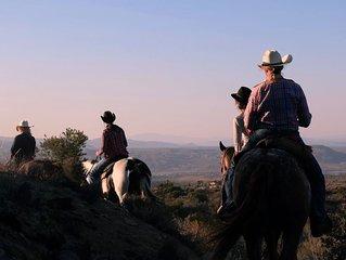 Serene Desert Retreat at Joshua Tree National Park